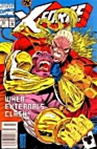 X-Force (1991) #12 - Traitors to the Cause…