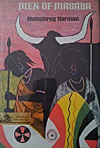 Men of Masaba by Humphrey Harman