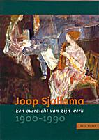 Joop Sjollema: een overzicht van z'n werk…