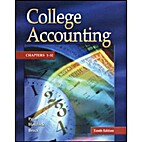 Collgeg Accounting: Instructor Guide to…