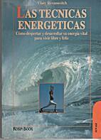 Tecnicas Energeticas, Las (Spanish Edition)…