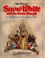 Walt Disney's Snow White and the Seven Dwarfs & the Making of the Classic Film 50th Anniversary - Richard Holliss