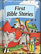First Bible Stories by Stuart Branch