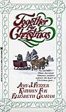 Twelve Nights by Amy J. Fetzer