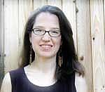 Author photo. Utah Humanities Council