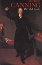 George Canning by Wendy Hinde