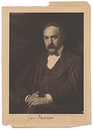 Author photo. Photographer: Frank Scott Clark.  From the <a href=&quot;http://photography.si.edu/SearchImage.aspx?id=5487&quot;>Smithsonian Institution, Archives of American Art</a>, Macbeth Gallery Records
