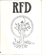 RFD (Issue #18) by Various