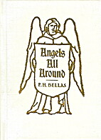Angels all around by Patricia H. Bellas
