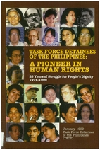 Task Force Detainees of the Phiippines: A…