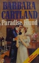Paradise Found by Barbara Cartland