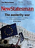 New Statesman, 16 July 2015