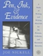 Pen, Ink, & Evidence: A Study of Writing and…