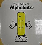 Alphabats: Big I by Paul Sellers