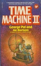 Time Machine II by George Pal