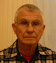 Author photo. Headshot of author, Boyd Lemon
