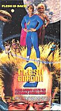 Flesh Gordon 2 [movie] by Howard Ziehm