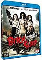Bitch Slap by Rick Jacobson