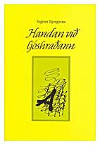 Handan við ljóshraðann by Sigrún…