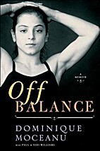 Off Balance by Dominique Moceanu