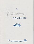 A Christmas Sampler - Alternatives