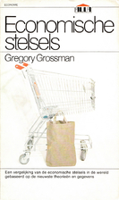 Economische stelsels by Gregory Grossman