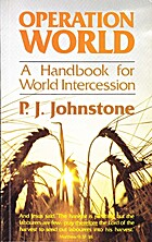 Operation World: Handbook for World…
