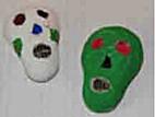 ITEM: Clay Masks