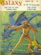 Galaxy Science Fiction 1963 February, Vol.…