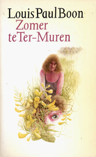 Zomer te Ter-Muren by Louis Paul Boon
