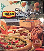 Rhodes Home Baked Family Favorites with…