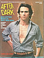 After Dark (March 1979) Tommy Lee Jones by…