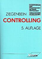 Controlling by Klaus Ziegenbein