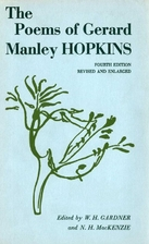 Poems of Gerard Manley Hopkins 4TH Edition…