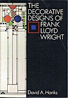 The Decorative Designs of Frank Lloyd Wright…