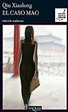 Caso Mao, El by Qiu Xiaolong
