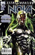 Nova Secret Invasion #18