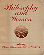 Philosophy and women by Sharon Bishop