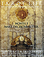 Tarot Life Book 3: Make Decisions Better by…