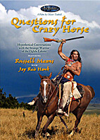Questions for Crazy Horse by Russell Means