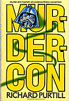Murdercon by Richard L. Purtill