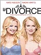 Le Divorce [2003 film] by James Ivory
