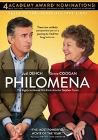Philomena [2013 film] by Stephen Frears