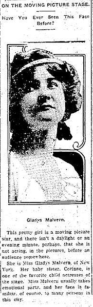 Author photo. By Logansport Daily Reporter, 1910 - Logansport Daily Reporter, 1910, Public Domain, <a href=&quot;https://commons.wikimedia.org/w/index.php?curid=14546090&quot; rel=&quot;nofollow&quot; target=&quot;_top&quot;>https://commons.wikimedia.org/w/index.php?curid=14546090</a>