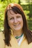 Author photo. Dee Garretson taken by Helen Adams