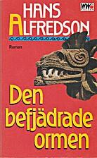 Den befjädrade ormen : en roman om indianer…