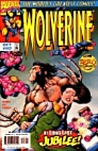 Wolverine (1988) #117 - A Divine Image by…