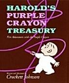 Harold's ABC / Harold and the Purple Crayon…