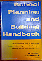 School Planning and Building Handbook by…