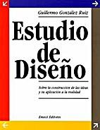 Estudio de Diseño by Guillermo…